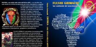 """""""ERITREA, una stella nella notte dell'Africa"""" un film di Fulvio Grimaldi, giornalista e documentarista indipendente"""
