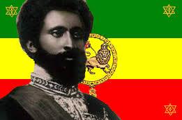 Haile Sellasie, Imperatore d'Etiopia