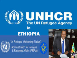 ARRA, Administration for Refugee & Returnee Affairs