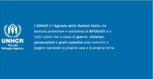 Acnur. UNHCR